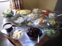 Salatbuffet_Schützenhalle