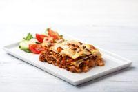 gemuese-lasagne
